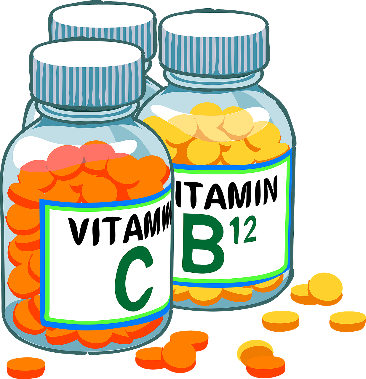 Why should I take a Vitamin B supplement?