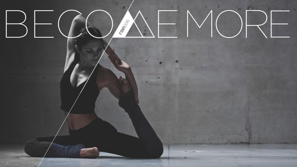 rain soul become more yoga