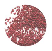 cranberry seeds rain form protein ingredients