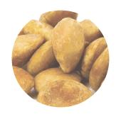 sacha inchi seeds rain form protein ingredients