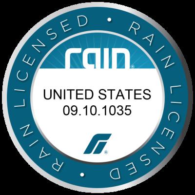 Seed Supplements - Rain Licenced