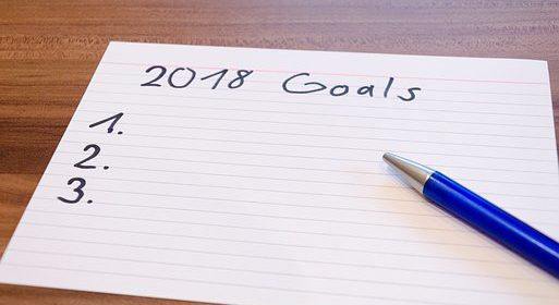 Creating Resolutions That Stick!